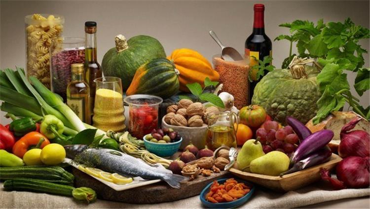 أطعمة تقوي الذاكرة والحفظ