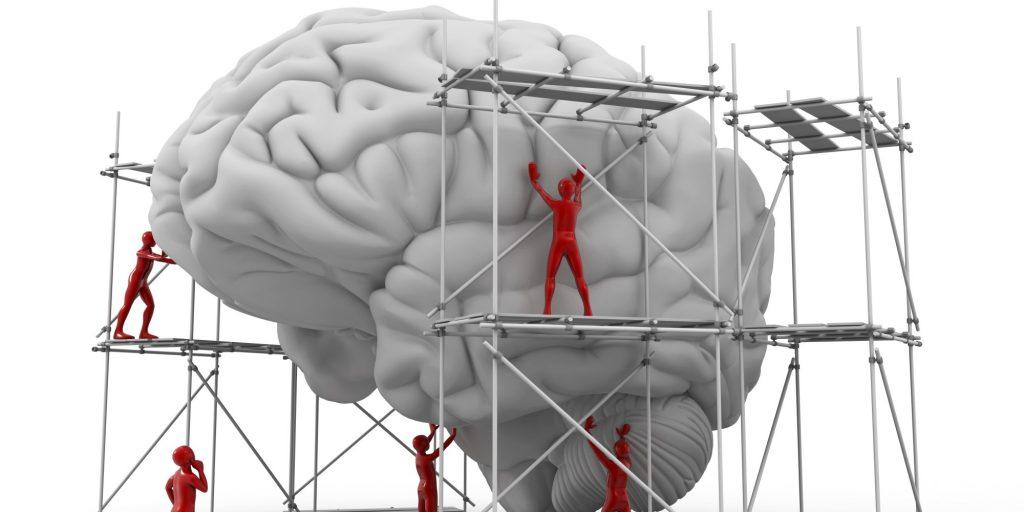 تنشيط فصي الدماغ